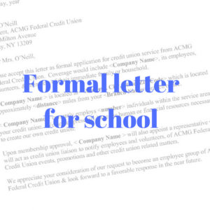 Complaint Letter Example To Company from formalletter.net